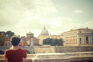 Экскурсия Собор Святого Петра