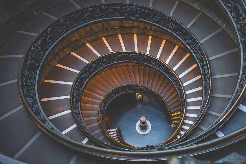 Экскурсии по Ватикану