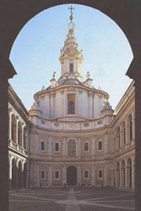 Экскурсия Рим эпохи Возрождения и Барокко