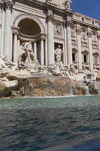 Экскурсия Рим и Ватикан за один день с круиза