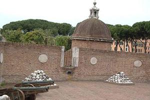 Экскурсия Замок святого Ангела
