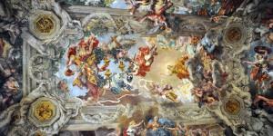 Галерея и дворец Барберини