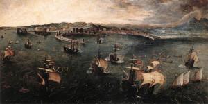 Галерея и дворец Дория Памфили