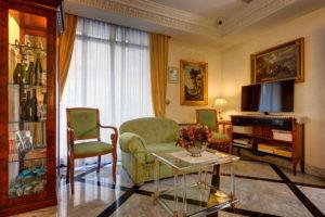 Hotel Amalfi Roma