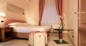 Crosti Hotel and Residence