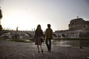 Рим-для-влюбленных