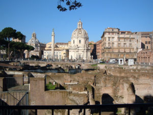 Рим и Ватикан за 1 день