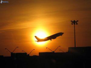 Рим в ожидании самолета2