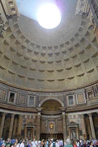 Весь Рим за один день