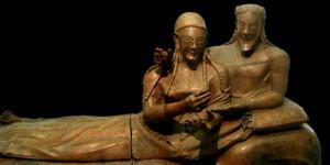 Вилла Джулия — музей этрусков