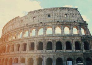 Экскурсия «Классический Рим» на автомобиле