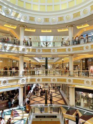 Торговый центр EUROMA 2