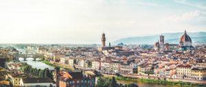экскурсия из Рима во Флоренцию
