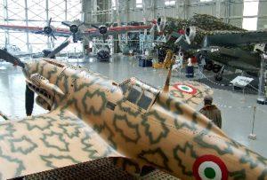 музей Военно-воздушных сил Италии