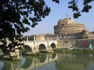 Рим эпохи Возрождения и Барокко