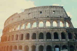 Новогодние каникулы в Риме 2018